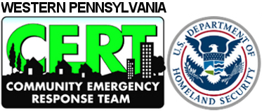 Emergency Communications :: Western PA CERT